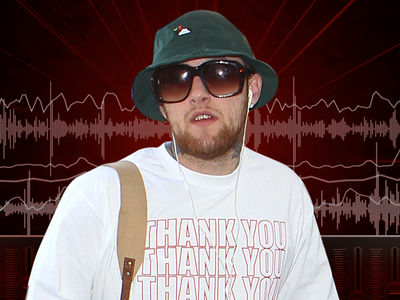 Mac Miller 911 Call Reveals Desperate Situation, 'Please Hurry'