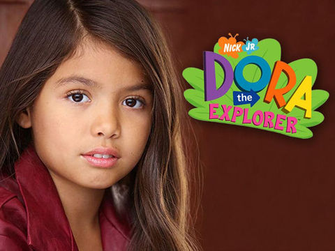 "Madelyn Miranda -- the 9-year-old playing Dora in ""Dora the Explorer"" -- will receive $8,420 for a guaranteed week's worth of filming and $3,500 a week beyond that"