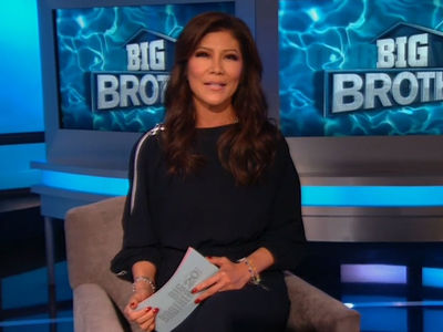 Julie Chen Returns to 'Big Brother' as 'Julie Chen Moonves'