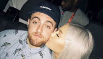 Ariana Grande Reacts to Mac Miller's Death, 'I'm So Sad ... So Sorry'
