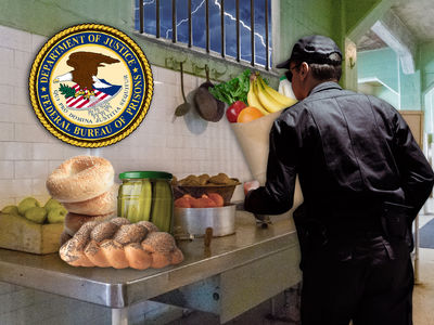 Federal Bureau of Prisons Preps for Yom Kippur in Wake of Hurricane Florence
