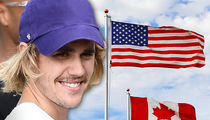 Justin Bieber to Become a U.S. Citizen