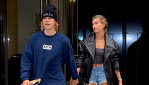 Justin Bieber and Hailey Baldwin Not Married But May Tie Knot Next Week