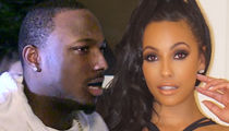 LeSean McCoy's Ex-GF Claims NFL Star Physically Abused Her