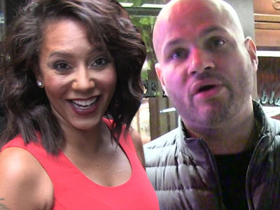 Mel B's Drug Tests All Clean as Custody Battle with Stephen Belafonte Continues