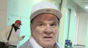 Pete Rose, 'I'm In Poor Health and Disabled'