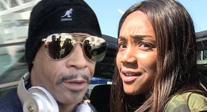 Katt Williams Says Tiffany Haddish Only Famous 'Cause She Loves White Guys
