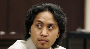 Mary Kay Letourneau's Husband Must Cut Back on Weed, Booze Under Terms Of Plea Deal