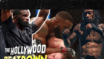 Tyron Woodley Drops Rap Single with Wiz Khalifa, 'I'll Beat Yo Ass!'