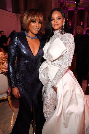 Inside Rihanna's 4th Annual Diamond Ball