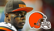 Josh Gordon Laughs At Reports He Broke Browns' Trust