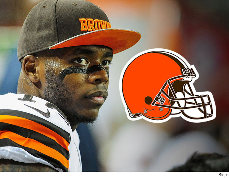 NFL Trade Rumors: Patriots finalizing deal for Josh Gordon from Browns