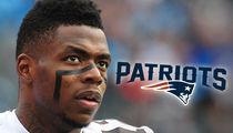 Josh Gordon Traded to New England Patriots for 5th Round Pick