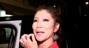 Julie Chen Will Announce Tuesday She's Leaving 'The Talk'