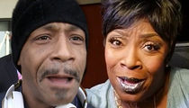 Katt Williams Claims Atlanta Radio DJ's Husband Pulled Gun on Him