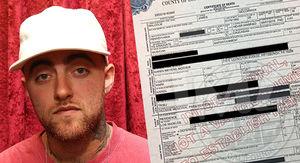 Mac Miller Death Certificate: Cause of Death Still an Official Mystery