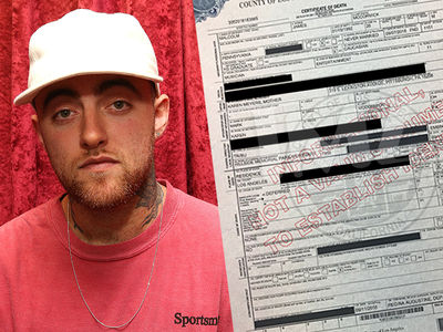 Mac Miller Death Certificate: Cause of Death Still an Official Mystery