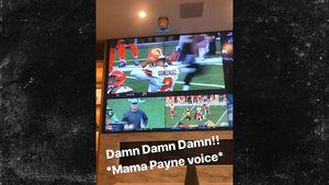 LeBron James Shows Disappointment In Zane Gonzalez on Instagram