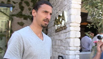 Zlatan Ibrahimovic Says Messi Should 'Absolutely' Join MLS