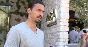 Zlatan Ibrahimovic Says Messi Should 'Absolutely'…