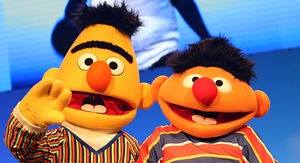 Bert and Ernie Are a Gay Couple Says 'Sesame Street' Writer, But Denied by Show