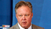 NASCAR CEO Brian France Pleads Not Guilty In Oxy & DUI Case