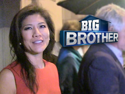 Julie Chen To Remain as Host of 'Big Brother'