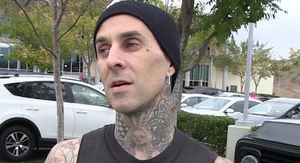 Travis Barker Sues for Bus Crash and Botched Medical Procedure