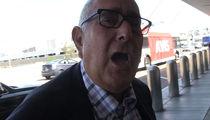 Ben Stein Calls Brett Kavanaugh's Sexual Assault Hearing a 'F***ing Disgrace'