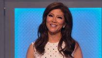 Julie Chen Officially Announces Her Exit From 'The Talk'