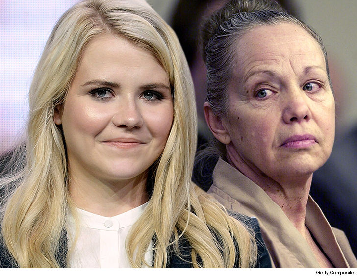 Woman who helped kidnap Elizabeth Smart released from prison in Utah