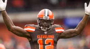 NFL Writer Probably Regrets This Josh Gordon Tweet After Patriots Trade