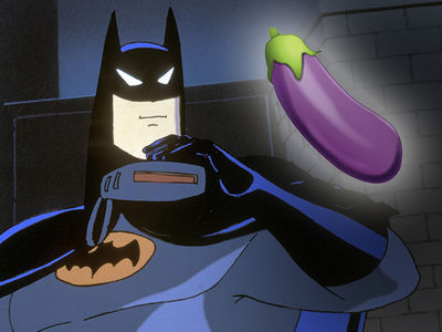 Bruce Wayne's Penis on Display in New 'Batman: Damned' Comic Series