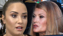 Demi Lovato's Mom Talks About OD for First Time, Says Demi's 'Happy and Healthy'