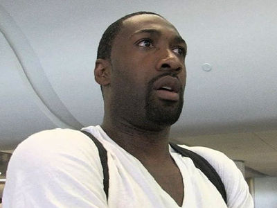 Gilbert Arenas Sues Woman, Your Lies Cost Me $10 Mil!