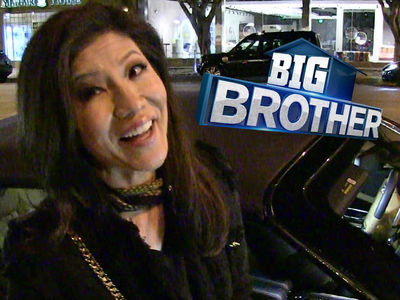 Julie Chen Uses 'Moonves' Surname Again for New 'Big Brother' Episode