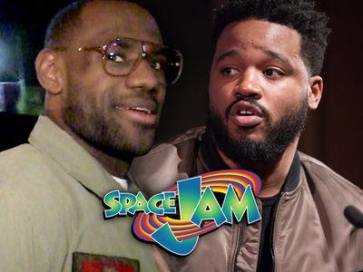 LeBron James' 'Space Jam' Sequel Lands 'Black Panther' Director