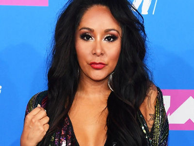 Snooki RIPS 'Jersey Shore' Editing -- 'UPSET' Over How THIS Scenario Played Out
