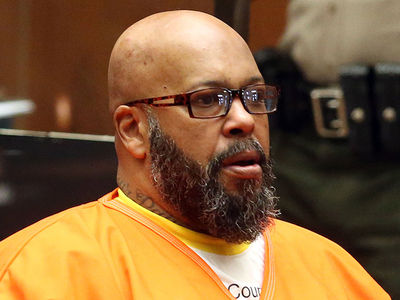 Suge Knight Murder Trial for Fatal Hit and Run Finally Set to Begin