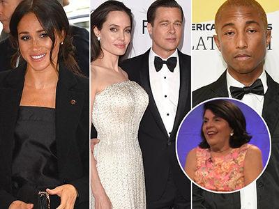 Astrologer Susan Miller SPILLS on Royal Family, Brangelina Compatibility & Pharrell's Triplets!