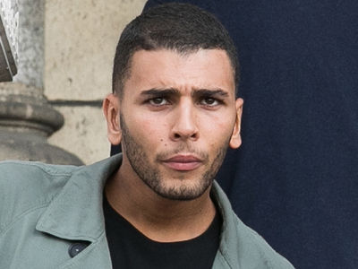 Kourtney Kardashian's Ex Younes Bendjima Sued for Allegedly Assaulting Security Guard