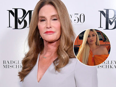 Caitlyn Jenner Reveals Why Kylie Had a 'Tough' Time Telling Her She Was Pregnant