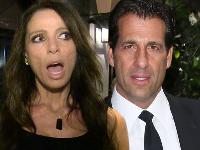 Ex-'Housewife' Carlton Gebbia Officially Divorced
