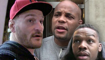 Stipe Miocic Is Down to Fight Jon Jones, But Wants Daniel Cormier First