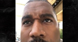 Kanye West Lashes Out at Nick Cannon and Drake for Kim Kardashian Sex References