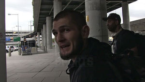 Khabib Blasts Conor McGregor, I'm Gonna Embarrass You!