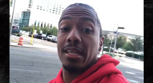 Nick Cannon Responds to Kanye West's Kim Kardashian Warning