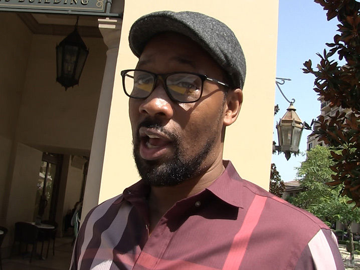 RZA Defends NFL Over Maroon 5 Pick, Adam Levine Is Dope!! | TMZ.com