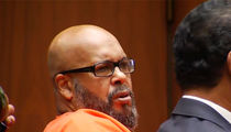 Suge Knight Striking Plea Deal in Murder Case