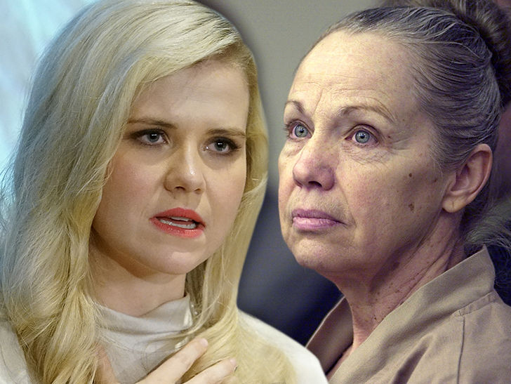 Elizabeth Smart's Kidnapper Wanda Barzee Goes Wild First Night Out, Cops Called
